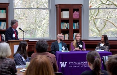 Leadership Forum Panel