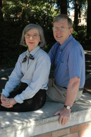 Anne & Kenneth Pyle Professorship